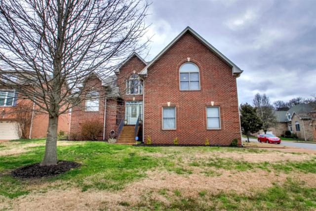 701 Wyntree N, Hermitage, TN 37076 (MLS #2020940) :: Nashville on the Move