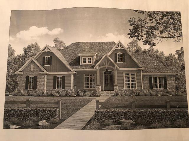 57 Copperstone, Clarksville, TN 37043 (MLS #2020950) :: John Jones Real Estate LLC