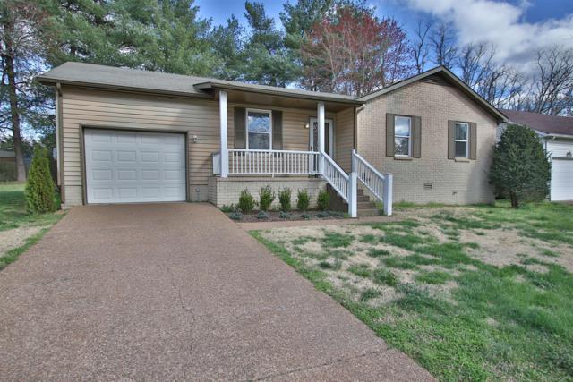 1217 Mallard Dr, Franklin, TN 37064 (MLS #2020958) :: Ashley Claire Real Estate - Benchmark Realty