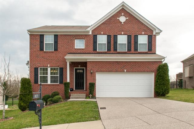 1021 Nunnery Ln, Nashville, TN 37221 (MLS #2020959) :: REMAX Elite