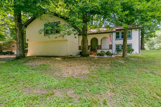 121 Woodvale Dr, Hendersonville, TN 37075 (MLS #2020973) :: The Milam Group at Fridrich & Clark Realty