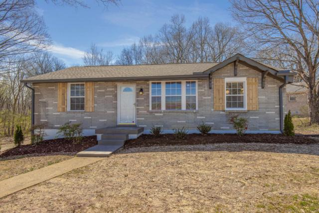 522 Stewarts Ferry Pike, Nashville, TN 37214 (MLS #2020986) :: Hannah Price Team