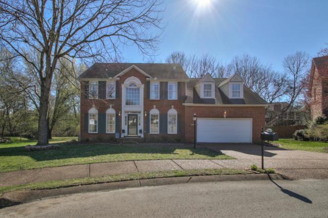 716 Say Brook Cir, Nashville, TN 37221 (MLS #2021013) :: Armstrong Real Estate
