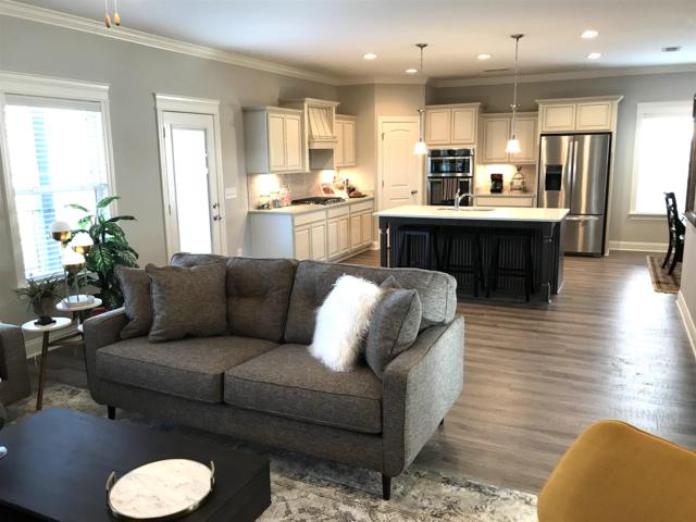 1238 Cotillion Drive (Lot 465), Murfreesboro, TN 37128 (MLS #2021025) :: Team Wilson Real Estate Partners