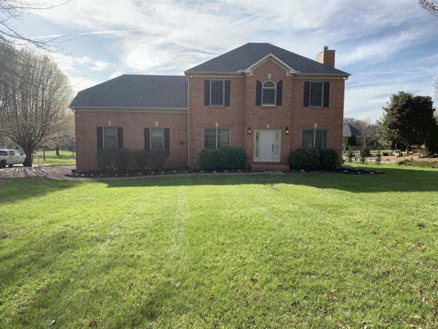 1328 Ascot, Franklin, TN 37064 (MLS #2021039) :: Ashley Claire Real Estate - Benchmark Realty