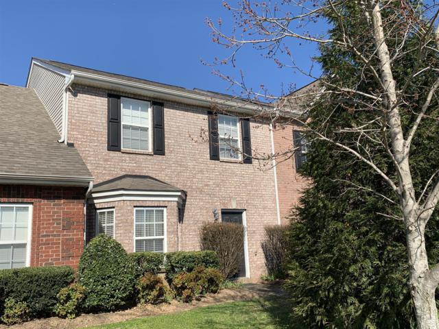 1143 Magnolia Dr, Franklin, TN 37064 (MLS #2021057) :: Ashley Claire Real Estate - Benchmark Realty