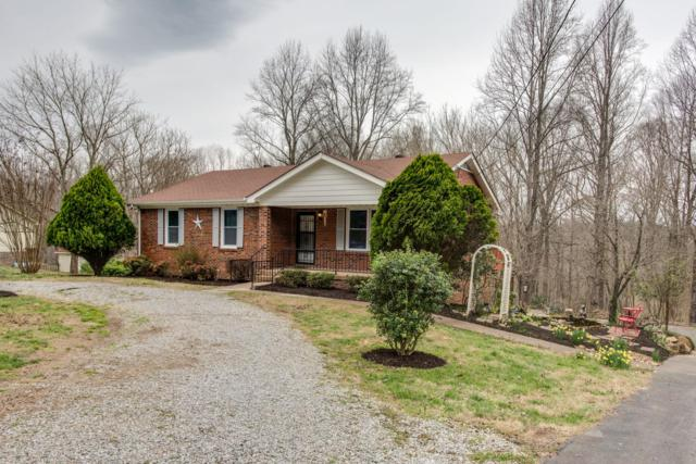 103 Moore Ct, Pleasant View, TN 37146 (MLS #2021060) :: Clarksville Real Estate Inc