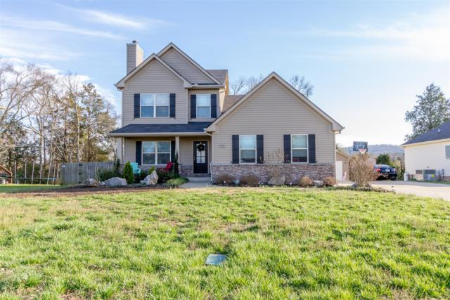 1109 Pinnacle Hills Dr, Murfreesboro, TN 37128 (MLS #2021070) :: DeSelms Real Estate
