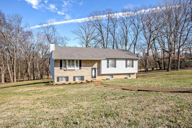 1824 Grace Dr, Columbia, TN 38401 (MLS #2021080) :: CityLiving Group