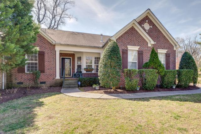 3900 Albert Dr, Nashville, TN 37204 (MLS #2021092) :: Ashley Claire Real Estate - Benchmark Realty