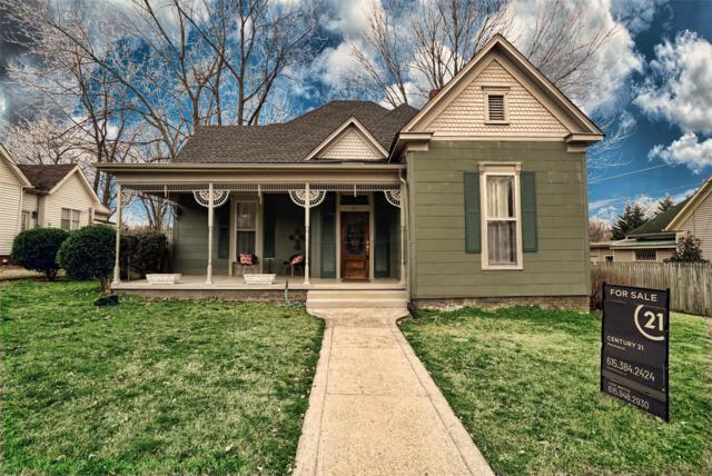 211 N Main St, Springfield, TN 37172 (MLS #2021102) :: RE/MAX Homes And Estates