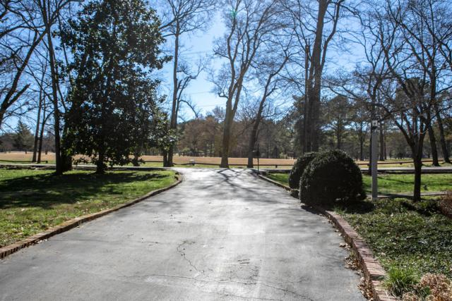420 Page Rd, Nashville, TN 37205 (MLS #2021103) :: Ashley Claire Real Estate - Benchmark Realty