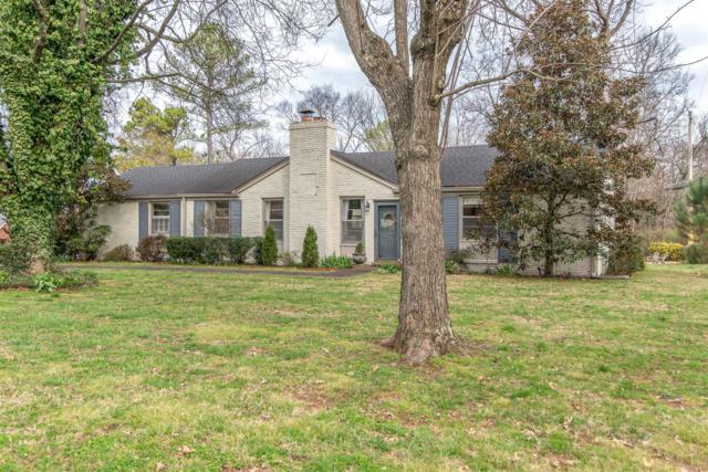 1120 Batey Dr, Nashville, TN 37204 (MLS #2021105) :: Team Wilson Real Estate Partners
