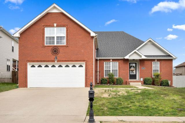 1543 Cobra Ln, Clarksville, TN 37042 (MLS #2021107) :: Nashville's Home Hunters