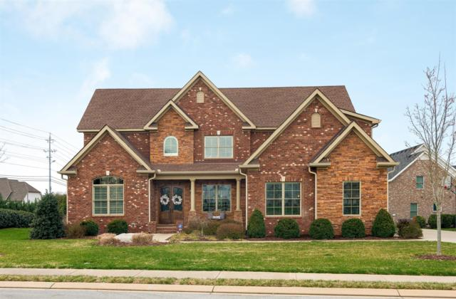 2807 Cherry Blossom Ln, Murfreesboro, TN 37129 (MLS #2021108) :: CityLiving Group