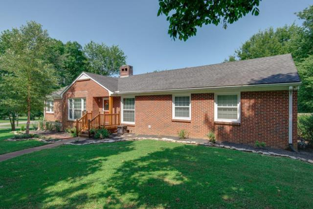 851 Brook Hollow Rd, Nashville, TN 37205 (MLS #2021128) :: REMAX Elite