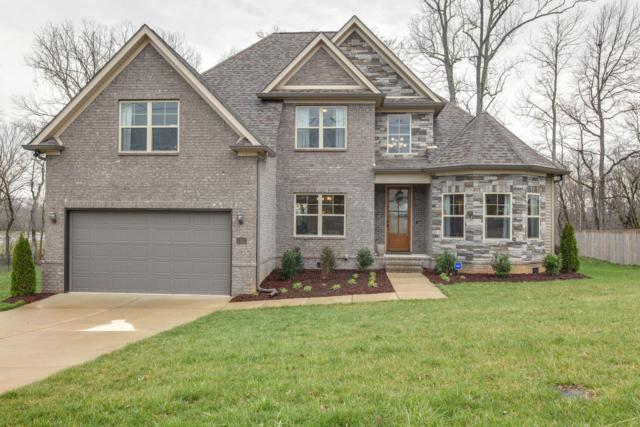 132 Timberland Dr, Columbia, TN 38401 (MLS #2021130) :: Berkshire Hathaway HomeServices Woodmont Realty