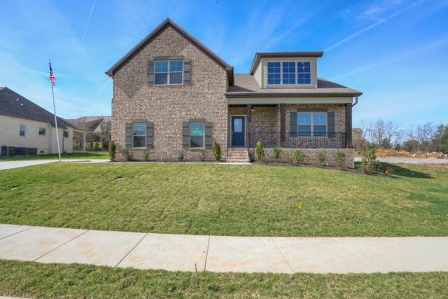 3321 Rift Lane, Murfreesboro, TN 37130 (MLS #2021144) :: Team Wilson Real Estate Partners
