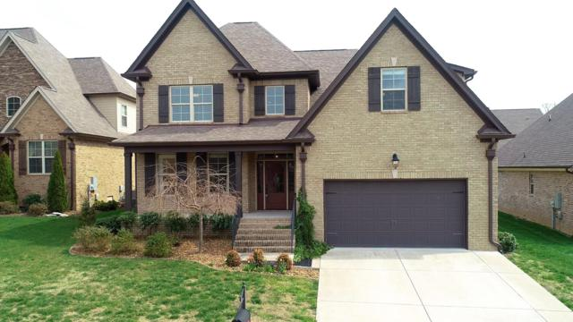 7002 Brindle Ridge Way, Spring Hill, TN 37174 (MLS #2021150) :: The Matt Ward Group