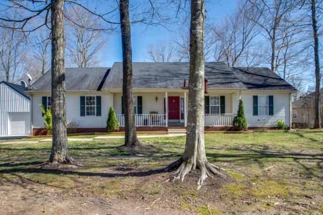 972 Williamson County Line Rd, Fairview, TN 37062 (MLS #2021155) :: Fridrich & Clark Realty, LLC