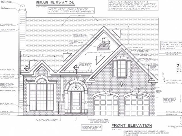 1983 Rolling Meadow Ln, Chapel Hill, TN 37034 (MLS #2021170) :: REMAX Elite