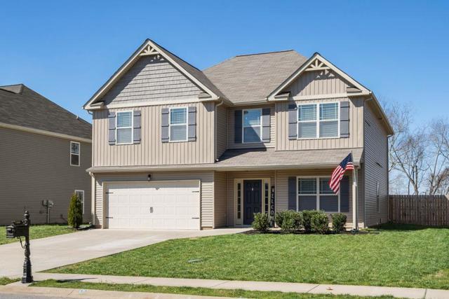 3346 B N Henderson Way, Clarksville, TN 37042 (MLS #2021193) :: REMAX Elite