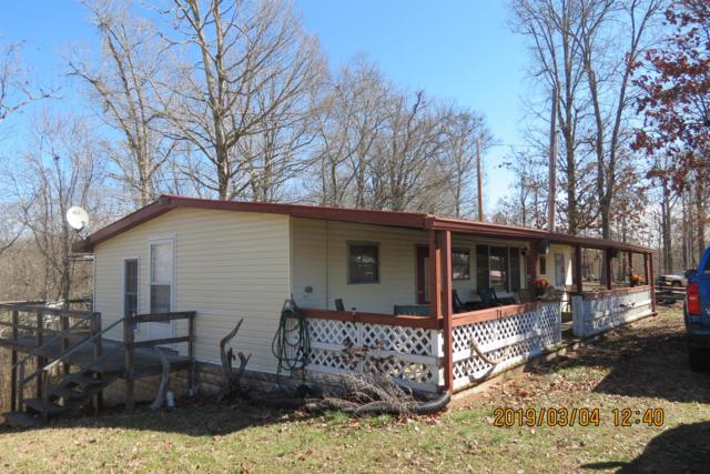 177 Waterview Dr, Dover, TN 37058 (MLS #2021201) :: Clarksville Real Estate Inc