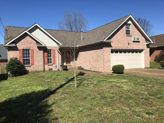 104 Dogwood Pl, Hendersonville, TN 37075 (MLS #2021228) :: The Milam Group at Fridrich & Clark Realty