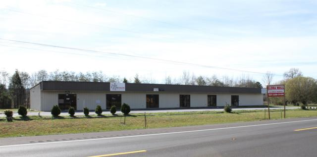 307 John Hunter Hwy, Elora, TN 37328 (MLS #2021232) :: The Milam Group at Fridrich & Clark Realty