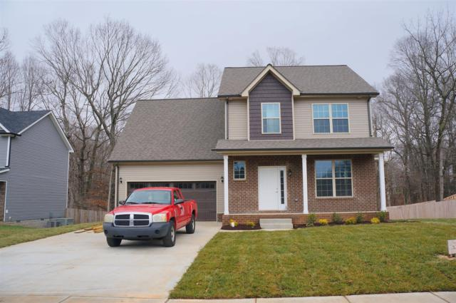 20 Sycamore Hill Dr, Clarksville, TN 37042 (MLS #2021233) :: Nashville on the Move