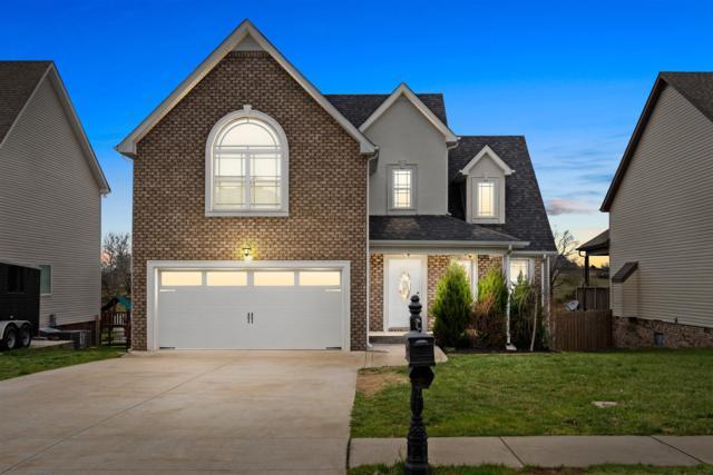 1253 Allmon Dr, Clarksville, TN 37042 (MLS #2021249) :: Nashville's Home Hunters