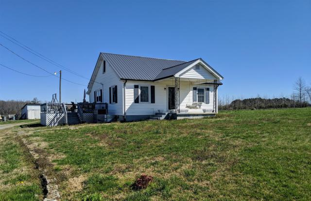 2280 Bybee Branch Rd, McMinnville, TN 37110 (MLS #2021263) :: Fridrich & Clark Realty, LLC