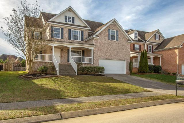 2027 Keene Cir, Spring Hill, TN 37174 (MLS #2021281) :: The Matt Ward Group