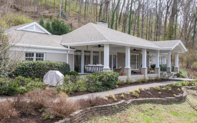 5320 Stanford Dr, Nashville, TN 37215 (MLS #2021288) :: Ashley Claire Real Estate - Benchmark Realty