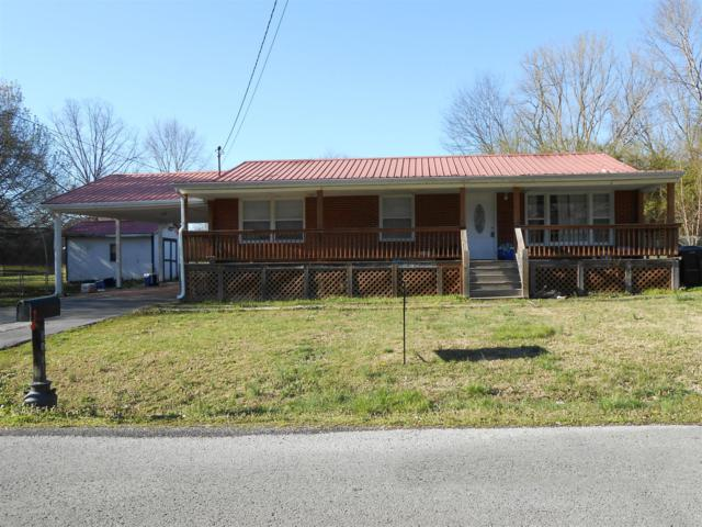 806 W Grundy St, Tullahoma, TN 37388 (MLS #2021309) :: Central Real Estate Partners