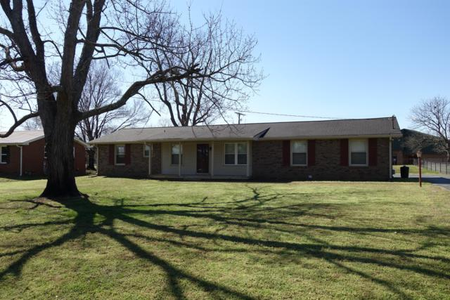 133 Rebecca Dr, Hendersonville, TN 37075 (MLS #2021314) :: The Milam Group at Fridrich & Clark Realty
