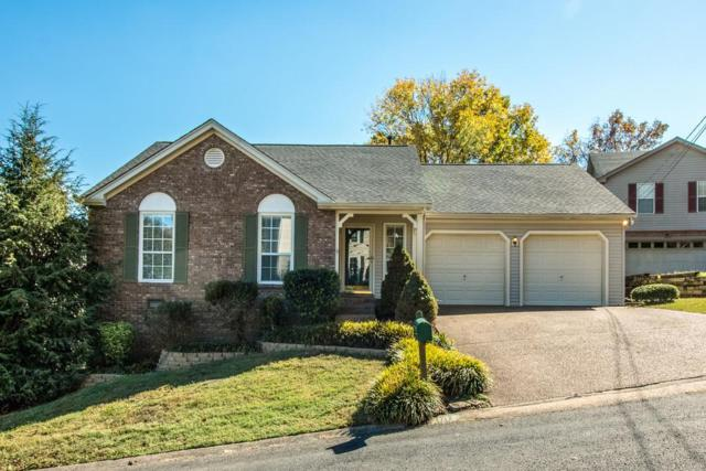 1717 Champions Dr, Nashville, TN 37211 (MLS #2021337) :: The Milam Group at Fridrich & Clark Realty