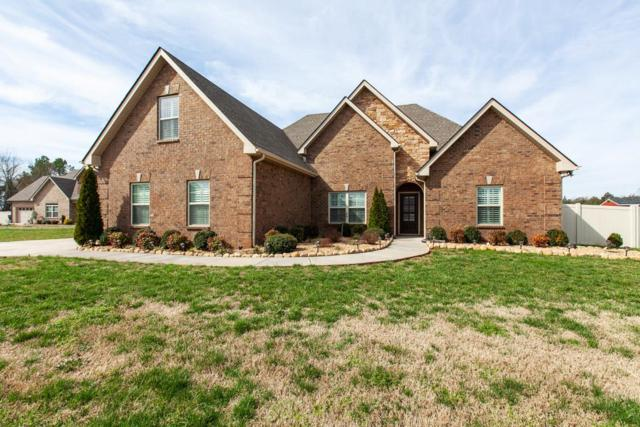 2915 June Bug Dr, Murfreesboro, TN 37129 (MLS #2021352) :: Five Doors Network