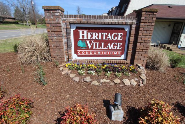 1022 Heritage Dr, Madison, TN 37115 (MLS #2021353) :: John Jones Real Estate LLC
