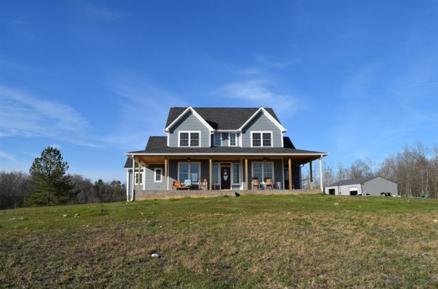 400 Flatwood Rd, New Johnsonville, TN 37134 (MLS #2021363) :: The Milam Group at Fridrich & Clark Realty