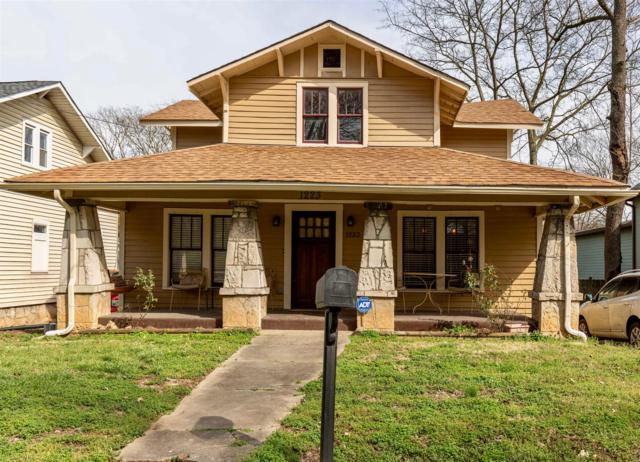 1223 Joseph Ave, Nashville, TN 37207 (MLS #2021397) :: Nashville's Home Hunters