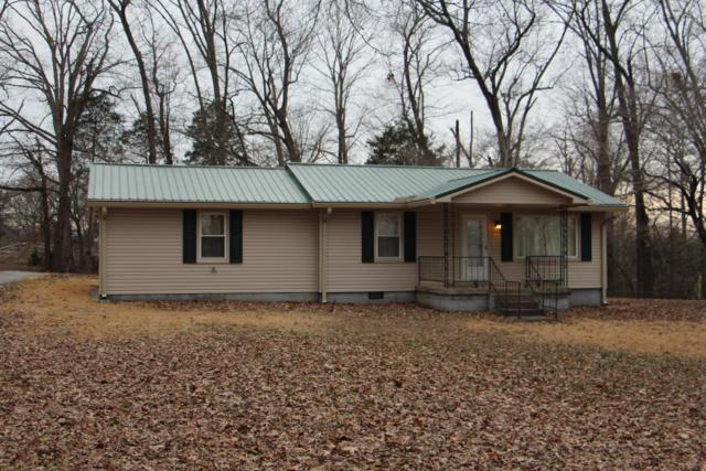 2858 Woods Rd, Springfield, TN 37172 (MLS #2021403) :: REMAX Elite