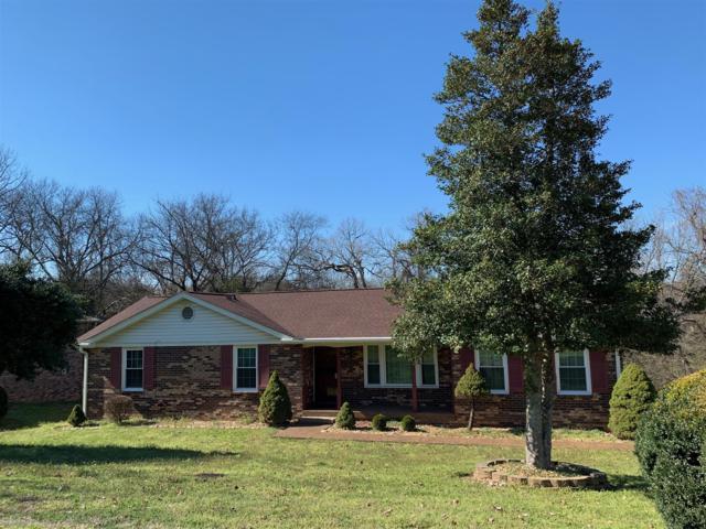 1939 Pinehurst Dr, Nashville, TN 37216 (MLS #2021410) :: Armstrong Real Estate