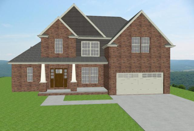 431 Farmington, Clarksville, TN 37043 (MLS #2021423) :: Fridrich & Clark Realty, LLC