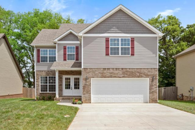 27 Eagles Landing, Clarksville, TN 37040 (MLS #2021432) :: Cory Real Estate Services