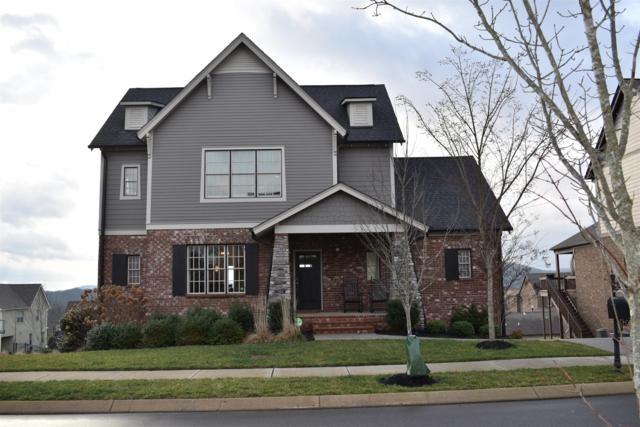848 Dartmoor Ln, Franklin, TN 37064 (MLS #2021467) :: The Milam Group at Fridrich & Clark Realty