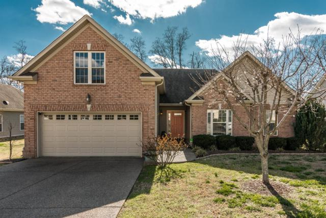 474 Marble Ct, Gallatin, TN 37066 (MLS #2021474) :: Berkshire Hathaway HomeServices Woodmont Realty