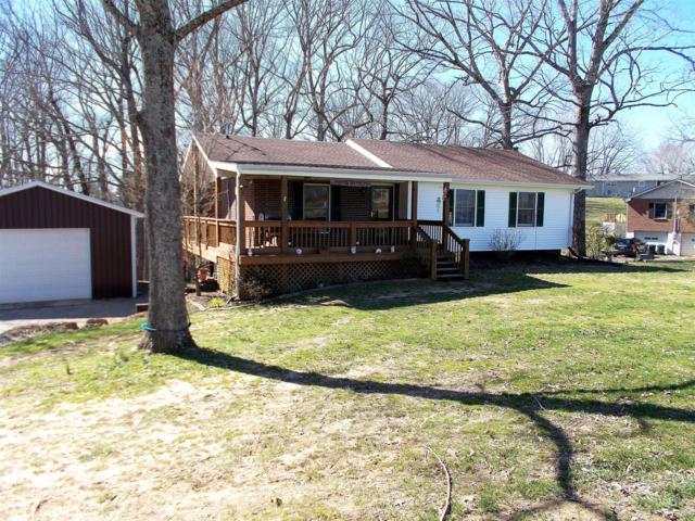 1000 Twin Oaks Dr, White Bluff, TN 37187 (MLS #2021478) :: Clarksville Real Estate Inc