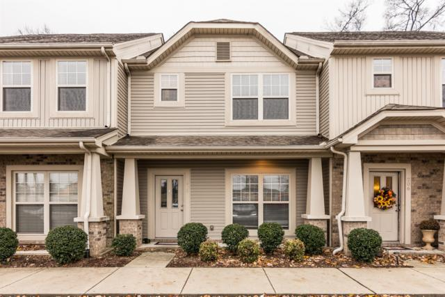 403 Tapestry Pl Unit 205, Gallatin, TN 37066 (MLS #2021482) :: Berkshire Hathaway HomeServices Woodmont Realty