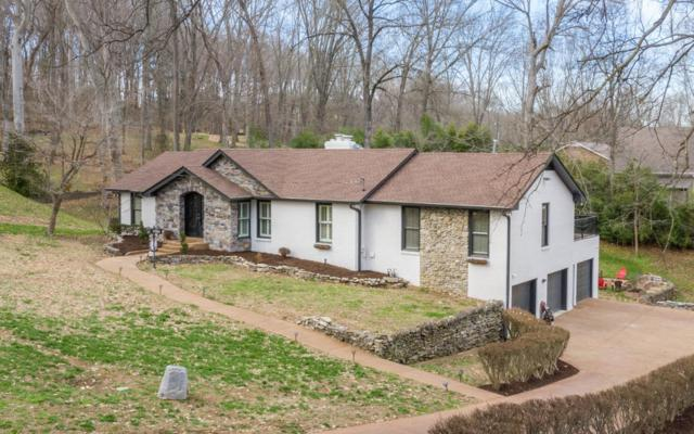 597 Indian Lake Rd, Hendersonville, TN 37075 (MLS #2021494) :: The Milam Group at Fridrich & Clark Realty
